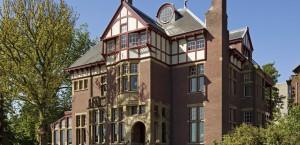 Villa Alsberg Museum